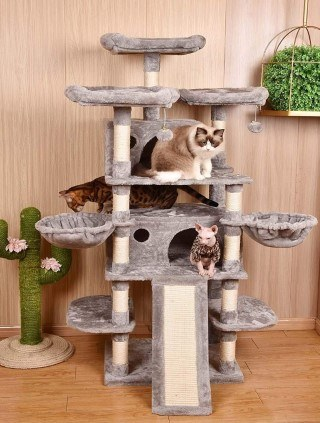 Amolife_heavy_duty_68_inch_multi_level_cat_tree_king_xl_extra_large_size_cat_tower_with_scratching_posts_kitty_pet_play_house_suitable_for_large_cats_cat_climbing_structures_big_cat (Phone)