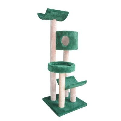 cat_climbing_structures_best_cat_tree_for_large_cats_10_molly_and_friends_four_tier_scratching_post_furniture_