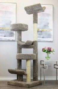 cat_climbing_structures_best_cat_trees_for_bengal_cats_4_prestige_cat_trees_neutral_staggered_cat_tower_cat_tree