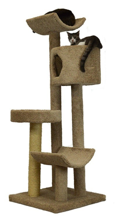 cat_climbing_structures_best_cat_tree_for_large_cats_5_molly_and_friends_fluffys_favorite_premiume_handmade_4_tier