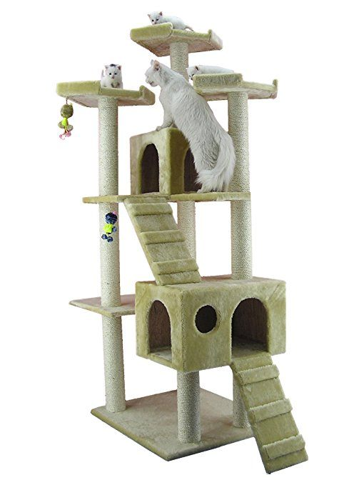 cat_climbing_structures_best_cat_tree_for_large_cats_1