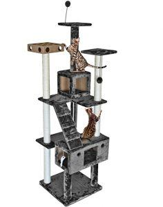 cat_climbing_structures_best_cat_trees_for_maine_coons_furhaven_tiger_tough