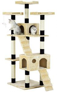 cat_climbing_structures_best_cat_trees_for_maine_coons_gopetclub