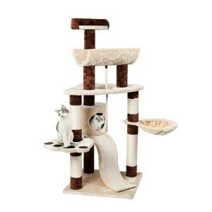 cat_climbing_structures_best_cat_trees_for_kittens_favorite_cat_activity_tree_