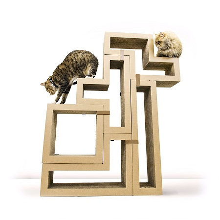 Cat Climbing Structures Unique Cat Trees And Towers Katris