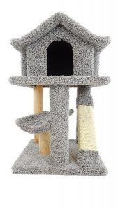 cat_climbing_structures_unique_cat_trees_and_towers_new_cat_condos_premier_mini_cat_pagoda_house