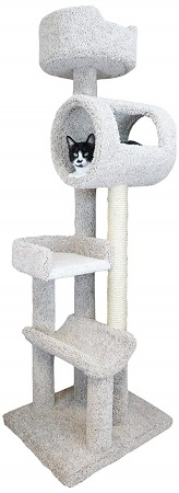 cat_climbing_structures_best_cat_trees_for_large_cats_4_new_cat_condos_neutral_large